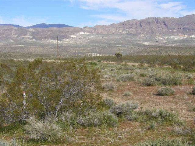 7184 Enchanted Lakes Road, Olancha, CA 93545 (MLS #190166) :: Mammoth Realty Group