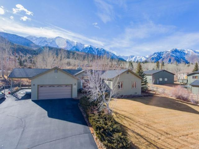 126 Aspen Terrace, Crowley Lake, CA 93546 (MLS #190180) :: Mammoth Realty Group