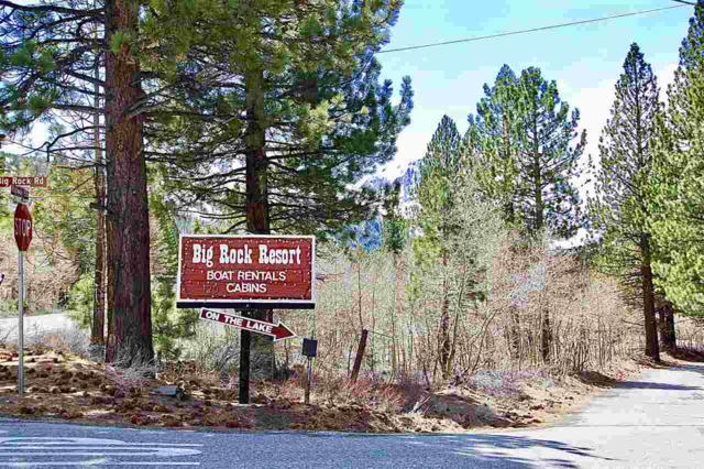 120 Big Rock Road, June Lake, CA 93529 (MLS #190204) :: Mammoth Realty Group