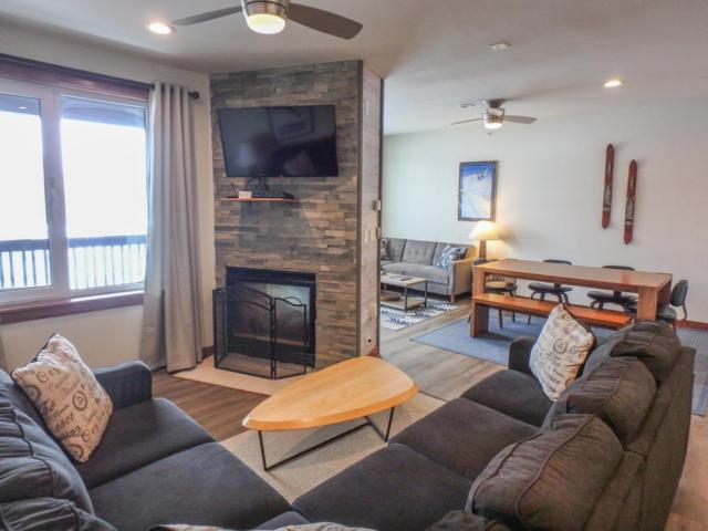 4000 Meridian Blvd. #415, Mammoth Lakes, CA 93546 (MLS #190214) :: Mammoth Realty Group