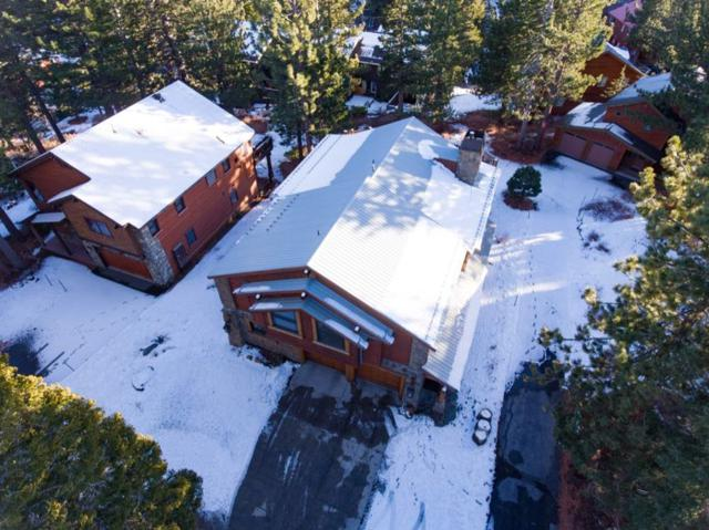 101 Hill Street, Mammoth Lakes, CA 93546 (MLS #190215) :: Mammoth Realty Group