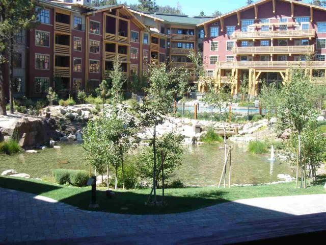 100 Canyon Blvd  # 3414, Mammoth Lakes, CA 93546 (MLS #190225) :: Mammoth Realty Group