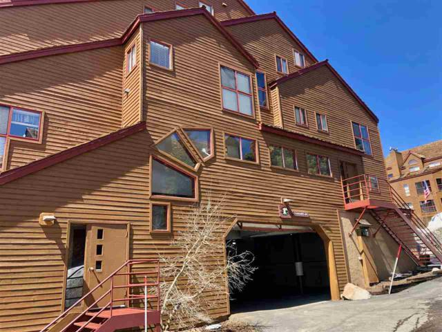 865 Majestic Pines Drive, Mammoth Lakes, CA 93546 (MLS #190230) :: Mammoth Realty Group