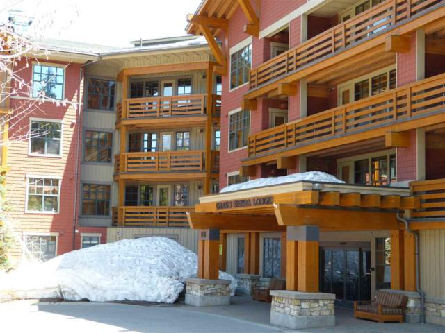 1111 Forest Trail #1312, Mammoth Lakes, CA 93546 (MLS #190265) :: Mammoth Realty Group