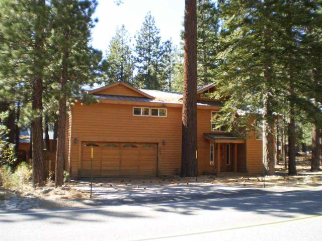 263 Forest Trail, Mammoth Lakes, CA 93546 (MLS #190269) :: Mammoth Realty Group
