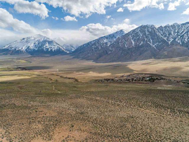 0 Rock Creek Ranch, Paradise, CA 93514 (MLS #190293) :: Mammoth Realty Group