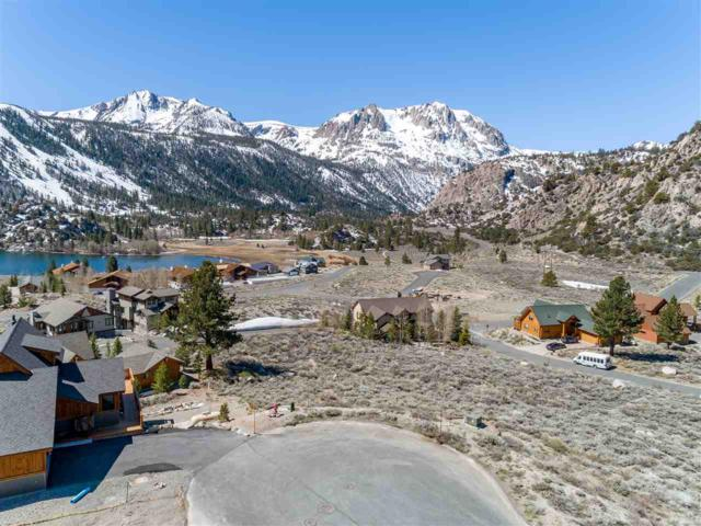 216 Highland Drive, June Lake, CA 93529 (MLS #190295) :: Mammoth Realty Group