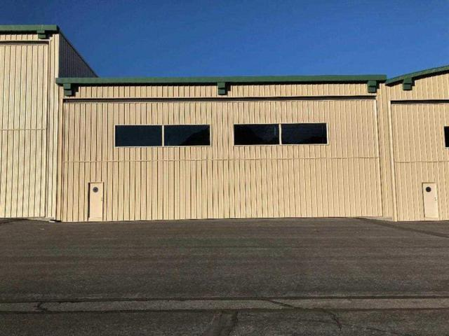 1334 Airport Road, Mammoth Lakes, CA 93546 (MLS #190305) :: Mammoth Realty Group