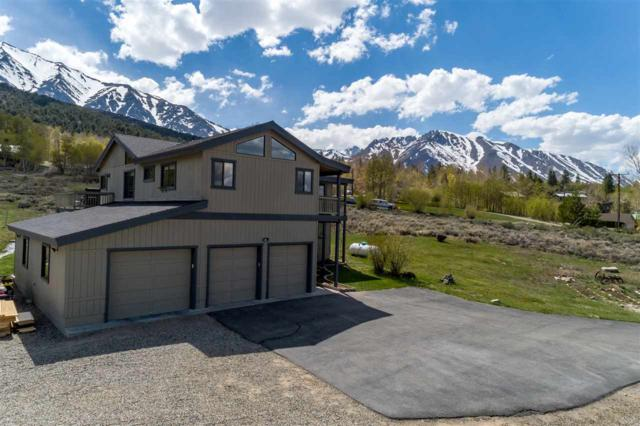 165 Hilton Creek Drive, Crowley Lake, CA 93546 (MLS #190311) :: Mammoth Realty Group