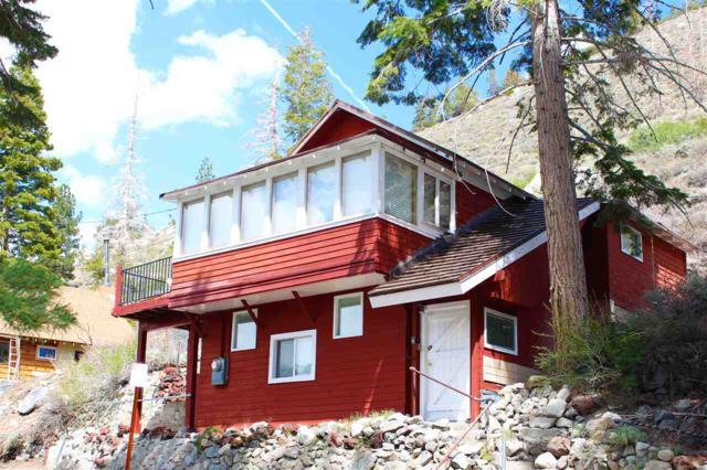 183 Lakeview Drive, June Lake, CA 93529 (MLS #190313) :: Millman Team