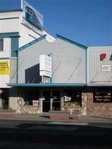 126 N Main Street, Bishop, CA 93514 (MLS #190322) :: Mammoth Realty Group
