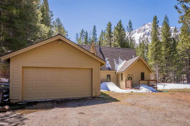77 Los Angeles Street, June Lake, CA 93529 (MLS #190337) :: Mammoth Realty Group