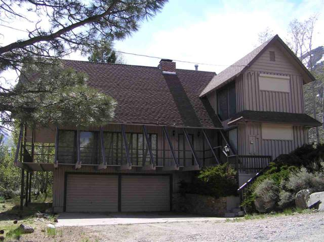26 N. Patterson Drive, Twin Lakes, CA 93517 (MLS #190338) :: Mammoth Realty Group
