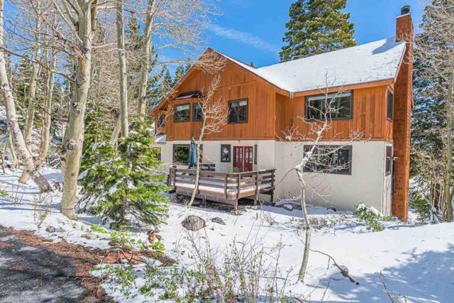 85 Summit Street, Mammoth Lakes, CA 93546 (MLS #190352) :: Mammoth Realty Group