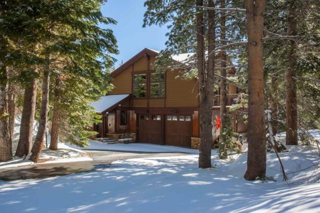 45 Woodmen Street, Mammoth Lakes, CA 93546 (MLS #190360) :: Mammoth Realty Group
