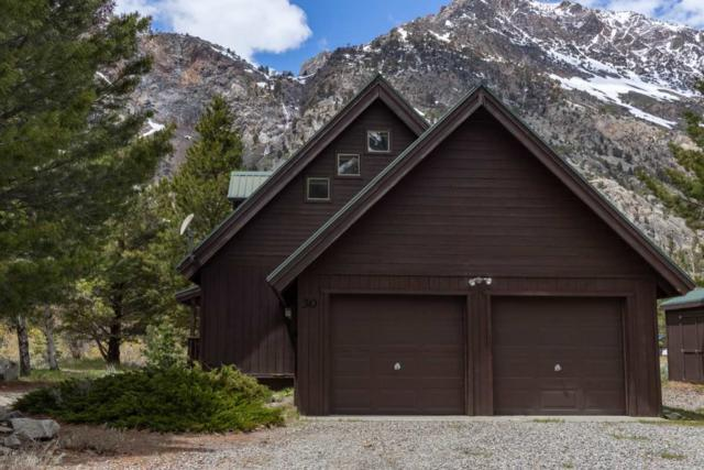 30 Silver Meadow Lane, June Lake, CA 93529 (MLS #190381) :: Mammoth Realty Group