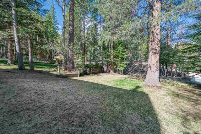 00 Mono Drive, June Lake, CA 93529 (MLS #190388) :: Mammoth Realty Group