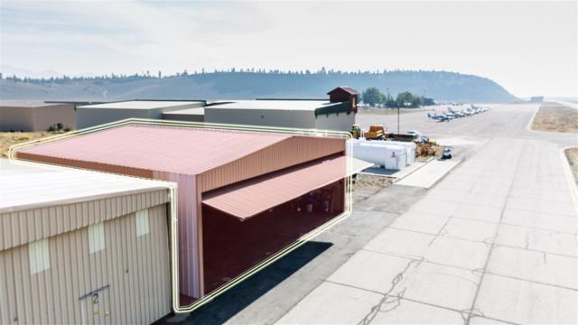 1334 Airport Road, Mammoth Lakes, CA 93546 (MLS #190391) :: Mammoth Realty Group