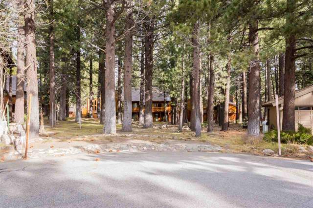 301 Valley Vista Pl, Mammoth Lakes, CA 93546 (MLS #190415) :: Mammoth Realty Group