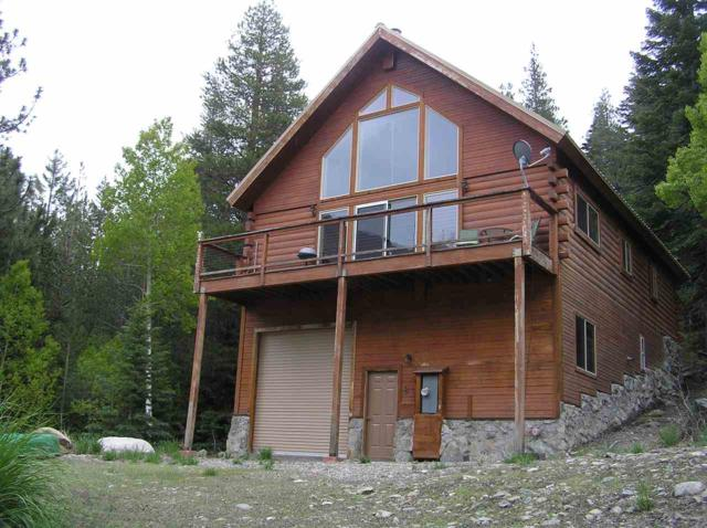 125 Hunewill Drive, Twin Lakes, CA 93517 (MLS #190417) :: Mammoth Realty Group