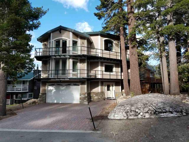 1 Jahan, Mammoth Lakes, CA 93545 (MLS #190422) :: Mammoth Realty Group