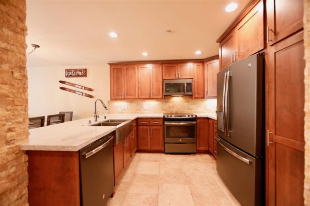 865 Majestic Pines Dr. #117, Mammoth Lakes, CA 93546 (MLS #190424) :: Mammoth Realty Group