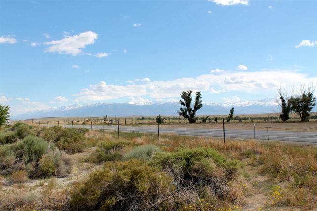 Lot 5 Highway 6 Highway, Bishop, CA 93514 (MLS #190430) :: Mammoth Realty Group