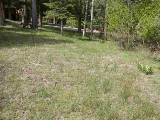 lot 11 Aspen Grove, June Lake, CA 93529 (MLS #190437) :: Mammoth Realty Group