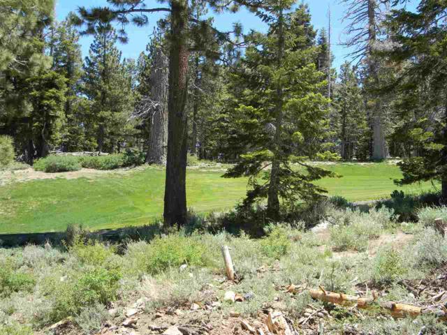 2006 Lodestar Drive, Mammoth Lakes, CA 93546 (MLS #190442) :: Mammoth Realty Group