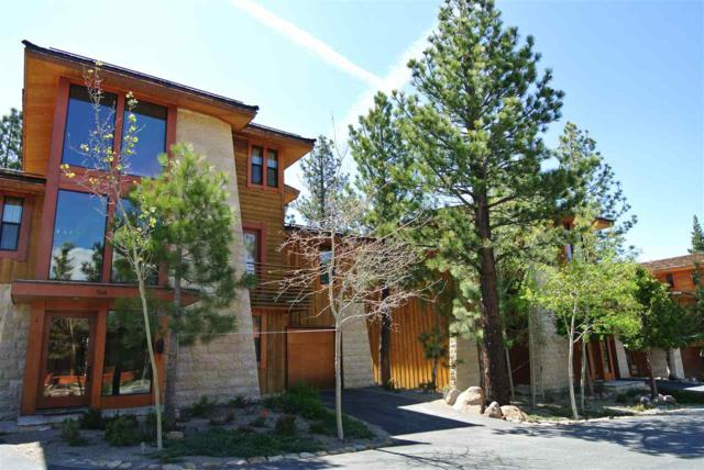 540 Obsidian, Mammoth Lakes, CA 93546 (MLS #190454) :: Mammoth Realty Group