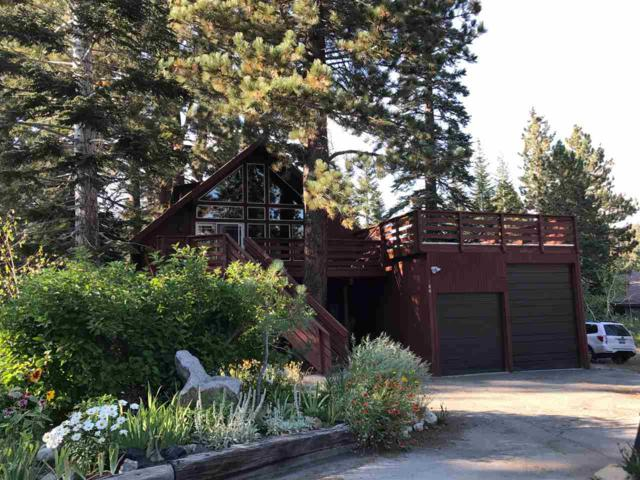 86 Beaver Court, Mammoth Lakes, CA 93546 (MLS #190458) :: Mammoth Realty Group