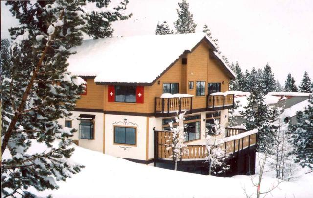 729 Majestic Pines Drive, Mammoth Lakes, CA 93546 (MLS #190489) :: Mammoth Realty Group