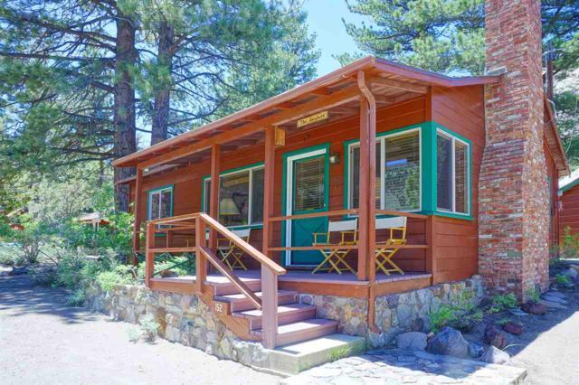 152 Reversed Peak Road, June Lake, CA 93529 (MLS #190493) :: Mammoth Realty Group