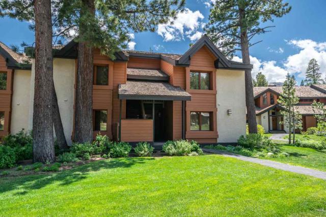 438 Snowcreek Rd, Mammoth Lakes, CA 93546 (MLS #190506) :: Millman Team