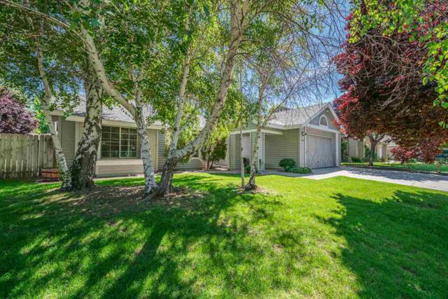 2430 Cheyenne Drive, Bishop, CA 93514 (MLS #190511) :: Mammoth Realty Group