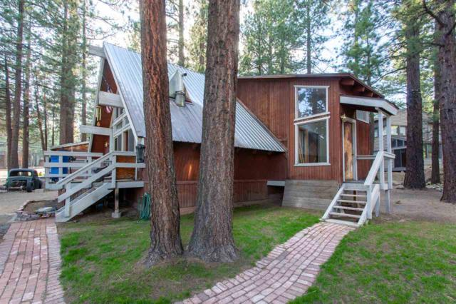 94 Pinecrest Avenue, Mammoth Lakes, CA 93546 (MLS #190524) :: Mammoth Realty Group