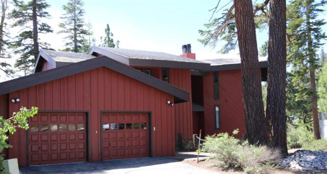 55 Top Of The Slopes Drive, Mammoth Lakes, CA 93546 (MLS #190525) :: Mammoth Realty Group