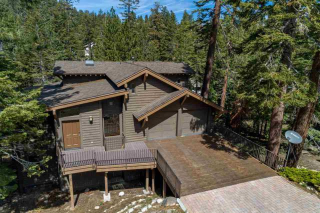 141 Silver Tip Lane, Mammoth Lakes, CA 93546 (MLS #190531) :: Mammoth Realty Group