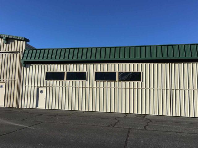 1334 Airport Executive 24 Road, Mammoth Lakes, CA 93546 (MLS #190532) :: Mammoth Realty Group