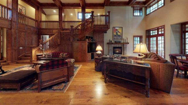 221 Starwood Drive, Mammoth Lakes, CA 93546 (MLS #190555) :: Mammoth Realty Group
