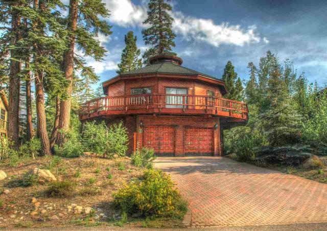 28 Snowridge Lane, Mammoth Lakes, CA 93546 (MLS #190559) :: Mammoth Realty Group