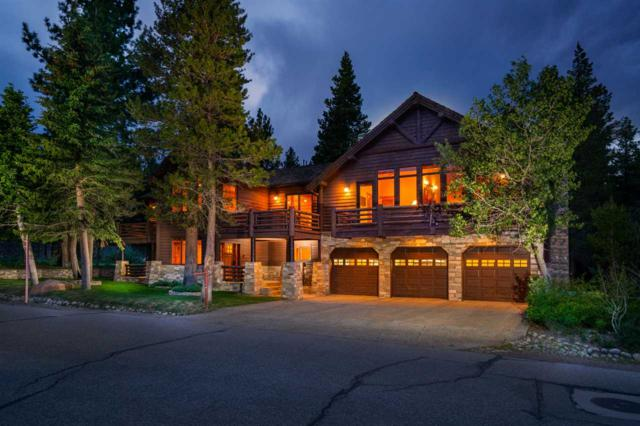 570 Monterey Pine Road, Mammoth Lakes, CA 93546 (MLS #190566) :: Mammoth Realty Group