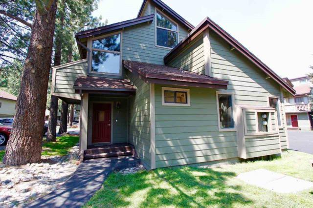 2059 Meridian Blvd #1, Mammoth Lakes, CA 93546 (MLS #190605) :: Mammoth Realty Group