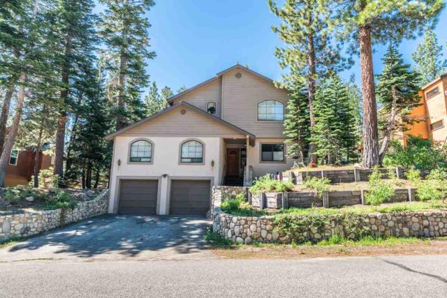 1535 Forest Trail, Mammoth Lakes, CA 93546 (MLS #190606) :: Mammoth Realty Group
