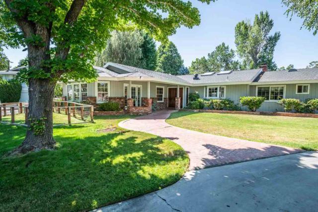 3582 Brookside Drive, Bishop, CA 93514 (MLS #190621) :: Mammoth Realty Group