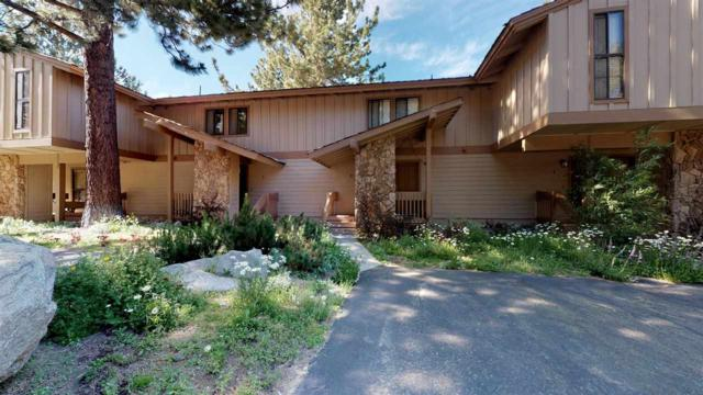 3252 Chateau Rd #3, Mammoth Lakes, CA 93546 (MLS #190624) :: Mammoth Realty Group
