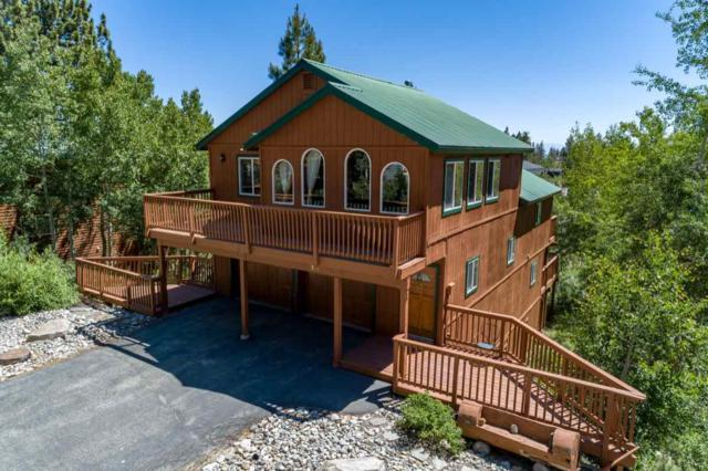 244 Waterford, Mammoth Lakes, CA 93546 (MLS #190628) :: Mammoth Realty Group