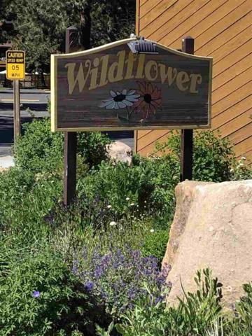 2 Arrowhead Drive #33, Mammoth Lakes, CA 93546 (MLS #190629) :: Mammoth Realty Group