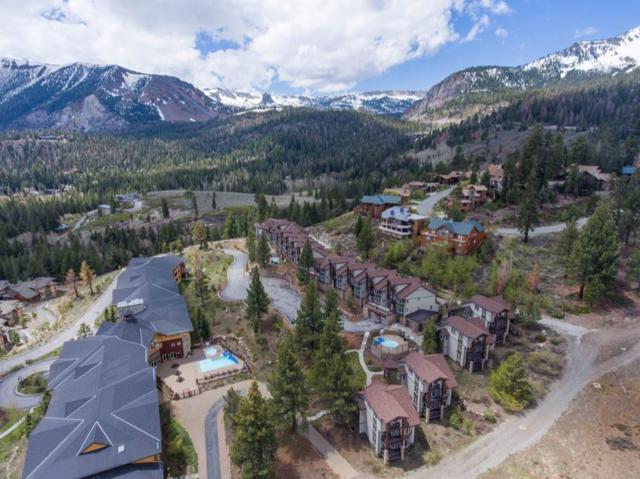 300 Juniper Springs  #110 Drive, Mammoth Lakes, CA 93546 (MLS #190654) :: Mammoth Realty Group