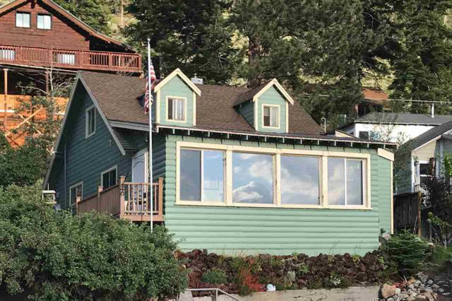 2693 Highway 158, June Lake, CA 93529 (MLS #190655) :: Mammoth Realty Group